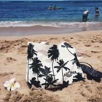 Aloha Collectionリバーシブルトートバック