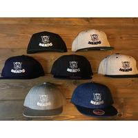 HEAPS SNAPBACK CAP