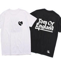 Thomas Bullock × SILAS - STD Records TEE