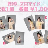 【踊るヴァイオリニストRiO 定期公演】RiO & vol.23ブロマイド