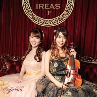 IREAS 1ST ALBUM