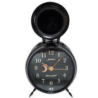 Bugle Clock (First)BK [ビューグルクロック・ファースト BK] Black/黒