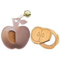 フルーツミラーリンゴ(Fruit mirror apple)
