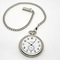 Reprint pocketwatch white【復刻版】懐中時計
