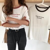 カジュアルTシャツ T1010