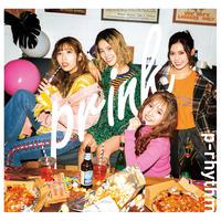 「p-rhythm」(CD)