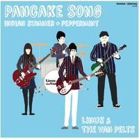 Pancake Song - Linus & the Van Pelts