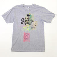 Tシャツ No.10 〈メンズM〉
