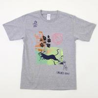 Tシャツ No.8 〈メンズS〉