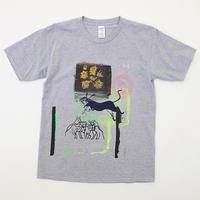 Tシャツ No.9 〈メンズM〉