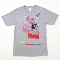 Tシャツ No.7 〈メンズS〉