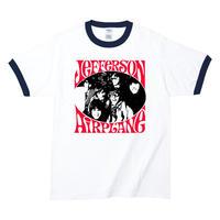 【Jefferson Airplane/ジェファーソン・エアプレイン】5.3オンス Tシャツ/WHNV/RT- 689