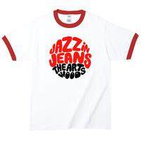 【THE ARTWOODS/ジ・アートウッズ】5.3オンス Tシャツ/WHRD/RT- 274