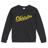 【The Skatalites/スカタライツ】9.3オンス スウェット/BK/SW-703
