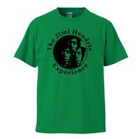【jimi hendrix/ジミ・ヘンドリックス】5.6オンス Tシャツ/GR/ST- 696