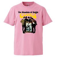 【TheShadows of knight-シャドウズオブナイト/GLORIA】5.6オンス Tシャツ/PK/ST-444