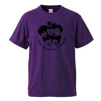 【Rolling Stones/ストーンズ・ファンクラブ】5.6オンス Tシャツ/PL/ST- 593