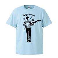 【Joey Ramone/ジョーイ・ラモーン】Ramones 5.6オンス Tシャツ/LB/ST-560
