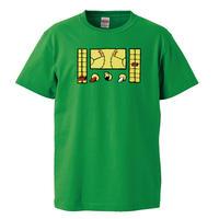 【Mikey Dread - Dread At The Controls/ マイキードレッド-ドレッドアットザコントロールズ】5.6オンス Tシャツ/GR/ST-093