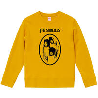 【The Shirelles/シュレルズ 】9.3オンス スウェット/YL/SW-420