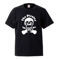【The Pirates-ザ・パイレーツ】5.6オンス Tシャツ/BK/ST-445