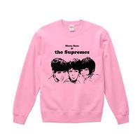 【The supremes/シュープリームス 】10.0オンス スウェット/PK/SW-615