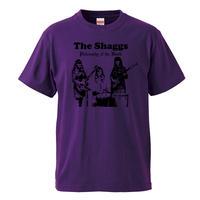 【The Shaggs/ザ・シャッグス 】5.6オンス Tシャツ/PL/ST- 614