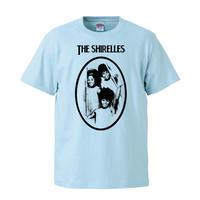 【The Shirelles/シュレルズ 】5.6オンス Tシャツ/LB/ST- 420