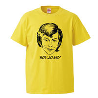 【Roy Loney /ロイ・ロニー】Flamin' Groovies  5.6オンス Tシャツ/YL/ST- 621