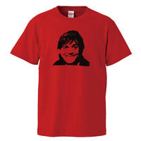 【Iggy Pop /イギーポップ】5.6オンス Tシャツ/RD/ST- 238