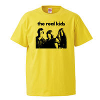 【The real Kids /リアルキッズ】 5.6オンス Tシャツ/YL/ST- 624