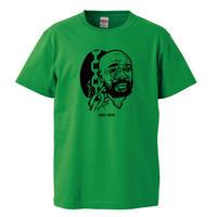 【Isaac Hayes/アイザック・ヘイズ】5.6オンス Tシャツ/GRST- 683