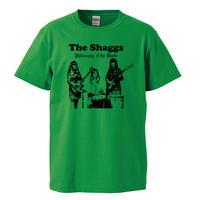 【The Shaggs/ザ・シャッグス 】5.6オンス Tシャツ/GR/ST- 614