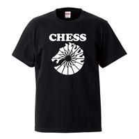【Chess Records/チェス・レコード】5.6オンス Tシャツ/BK/ST- 429