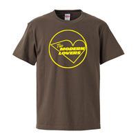 【The Modern Lovers-1st album /モダンラヴァーズ】5.6オンス Tシャツ/BR/ST-118