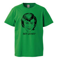 【Roy Loney /ロイ・ロニー】Flamin' Groovies  5.6オンス Tシャツ/GR/ST- 621