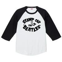 【Stamp Out The Beatles-スタンプアウトザビートルズ】5.6オンス ラグラン/WHBK/RT- 196