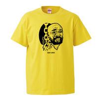 【Isaac Hayes/アイザック・ヘイズ】5.6オンス Tシャツ/YL/ST- 683