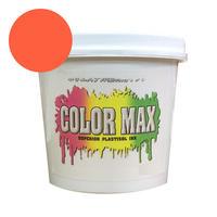 COLORMAX ブリード対抗プラスチゾルインク LB-5038 オレンジサーモン QT(約1.2kg)