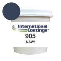 INTERNATIONAL COATINGS 905 ナイロン ネイビー QT(クォート約1.25kg)