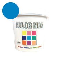 COLORMAX 綿用プラスチゾルインク  CM-052 PROCESS BLUE QT(約1.2kg)