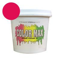 COLORMAX ブリード対抗プラスチゾルインク LB-5046 ラプスベリー QT(約1.2kg)