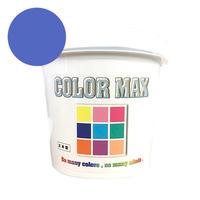 COLORMAX 綿用プラスチゾルインク  CM-056 マリンブルー QT(約1.2kg)