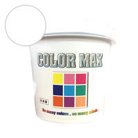 COLORMAX 綿用プラスチゾルインク  CM-011 WHITE QT(約1.2kg)