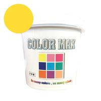 COLORMAX 綿用プラスチゾルインク  CM-032 ライトゴールド QT(約1.2kg)