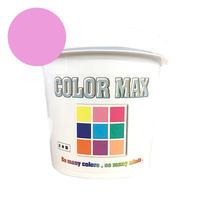 COLORMAX 綿用プラスチゾルインク  CM-063 LIGHT PURPLE QT(約1.2kg)