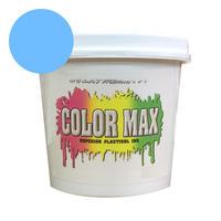 COLORMAX ブリード対抗プラスチゾルインク LB-5054 ライトブルー QT(約1.2kg)