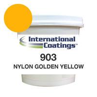 INTERNATIONAL COATINGS 903 ナイロン ゴールデンイエロー QT(クォート約1.25kg)