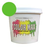 COLORMAX ブリード対抗プラスチゾルインク LB-5072 ライトグリーン QT(約1.2kg)