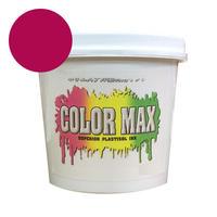 COLORMAX ブリード対抗プラスチゾルインク LB-5049 ホットピンク QT(約1.2kg)